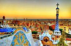 Viešbučiai Barselonoje