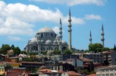 Viešbučiai Stambule