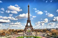 Viešbučiai Paryžiuje