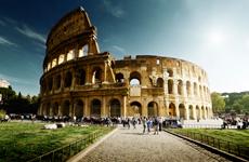 Viešbučiai Romoje