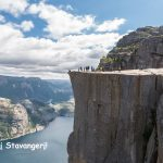 """Hitas! """"Wizz Air"""" pigūs bilietai į Stavangerį, Norvegija iš Kauno – tik 20 EUR į abi puses!"""