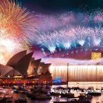 Super pasiūlymas! Kalėdos ir Naujieji Metai Australijoje iš Varšuvos – vos nuo 560 EUR!