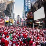 Kalėdos Niujorke, JAV, vos už 307 EUR iš Vilniaus! Kalėdų stebuklai pildosi jau šiandien!
