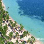 Pigūs bilietai iš Briuselio į Punta Kaną, Dominikos Respublika – vos nuo 306 EUR už tiesioginius skrydžius į abi puses!