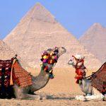 Neblogai! Pigūs bilietai iš Varšuvos į Kairą, Egiptas – tik 176 EUR į abi puses!