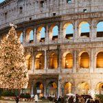 """Super! Prieškalėdinė Roma! Pigūs """"RyanAir"""" bilietai iš Vilniaus į Romą, Italija – tik 41 EUR į abi puses!"""