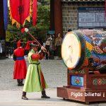 Pigūs bilietai į Seulą, Pietų Korėja iš Vilniaus – vos nuo 383 EUR už skrydžius į abi puses!