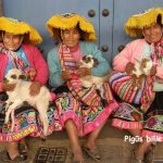 Neblogai! Pigūs bilietai iš Londono į Limą, Peru – vos 473 EUR į abi puses!