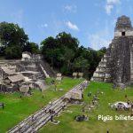 Pigūs bilietai iš Briuselio į Gvatemalą, Centrinė Amerika – tik nuo 383 EUR į abi puses!