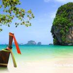 Pigūs bilietai iš Vilniaus į Puketo salą Tailande – vos nuo 383 EUR į abi puses!