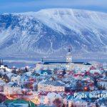 """Hitas! """"Wizz Air"""" pigūs bilietai į Reikjaviką, Islandija iš Vilniaus – tik 40 EUR į abi puses!"""