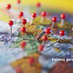 Keturi viename: aplankykite Rygą, Stokholmą, Puketo salą Tailande, Dubajų vienos kelionės metu! Visų reikalingų bilietų kaina – vos 451 EUR!