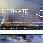 """WoW! Net iki 50% siekianti nuolaida """"AccorHotels"""" tinklo viešbučiams visame pasaulyje!"""