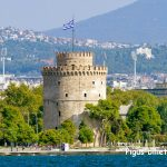 Super! Tiesioginiai skrydžiai su registruojamu bagažu iš Vilniaus į Salonikus, Graikija – tik 44 EUR į abi puses!