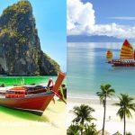 """Du viename: pasiūlymas norintiems pamatyti kuo daugiau – Vietnamas ir Tailandas vienos kelionės metu su """"Turkish Airlines"""" iš Vilniaus – vos nuo 486 EUR!"""