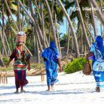 Įdomu ir labai pigu: iš Kauno per Kopenhagą į Zanzibaro salą – vos nuo 388 EUR!