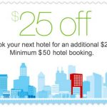 Puikus Booking.com pasiūlymas – atgaukite net 25 USD nuo 50 USD ar didesnės viešbučio rezervacijos!