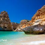 Spalio mėnesį pigūs bilietai į Portugalijos Algarvės regione esantį Faro – tik 80 EUR į abi puses!