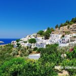 Neblogai! Spalio pradžioje tiesioginiai skrydžiai iš Kauno į Rodo salą, Graikija – vos 30 EUR į abi puses!