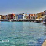 Vasara! Tiesioginiai skrydžiai iš Vilniaus į didžiausią Graikijos salą Kretą – vos 97 EUR į abi puses!