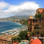 """Super! Tiesioginiai """"RyanAir"""" skrydžiai rugsėjo mėnesį iš Kauno į Neapolį – vos 52 EUR į abi puses!"""