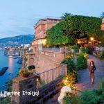 Vienos kelionės metu aplankykite dvi Italijos pakrantes – Barį ir Neapolį už tiesioginius skrydžius sumokėję vos 61 EUR!