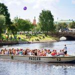 """WoW! """"Wizz Air"""" pigūs bilietai į Geteborgą, Švedija iš Vilniaus – tik 6 EUR į vieną pusę!"""