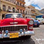 Pigūs bilietai iš Vilniaus į Havaną, Kuba – vos nuo 446 EUR į abi puses!