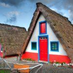Pigūs bilietai iš Kauno į Madeiros salą, Portugalija – vos nuo 131 EUR į abi puses!
