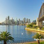 Pigūs bilietai iš Berlyno į Sidnėjų, Australija – vos nuo 534 EUR už kelionę į abi puses!