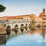 """Kainos rekordas! """"RyanAir"""" tiesioginiai skrydžiai į Rimini, Italija, iš Kauno – tik 20 EUR į abi puses!"""