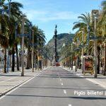 Neblogai!!! Rugpjūčio mėnesį, per Žolines, keliaujame į Barseloną! Tiesioginiai skrydžiai iš Kauno – tik 70 EUR į abi puses!