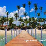 Super! Pigūs bilietai už tiesioginius skrydžius iš Stokholmo į Punta Kaną, Dominikos Respublika – vos 217 EUR į abi puses!