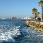 """Pasitikime pavasarį Kipro saloje! """"RyanAir"""" pigūs bilietai iš Kauno į Pafosą, Kipras – tik 25 EUR į abi puses!"""