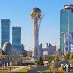 Geras! Pigūs bilietai iš Vilniaus į Astaną, Kazachstanas – tik 176 EUR į abi puses!