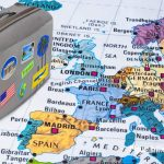 Eurotripas arba trys viename: aplankykite Paryžių, Porto bei Boloniją vienos kelionės metu! Visų reikalingų bilietų kaina – vos 45 EUR!