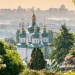 """Hitas! """"RyanAir"""" pigūs bilietai iš Vilniaus į Kijevą, Ukraina – 20 EUR už tiesioginius skrydžius į abi puses!"""