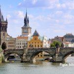 """Neblogai! """"RyanAir"""" pigūs bilietai iš Rygos į Prahą, Čekija – tik 30 EUR už tiesioginius skrydžius į abi puses!"""