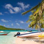 Egzotika! Pigūs bilietai iš Varšuvos į egzotiškąsias Trinidado ir Tobago salas – tik 413 EUR į abi puses!