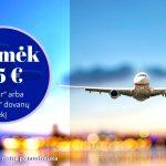 """Lojaliems mūsų puslapio lankytojams skelbiame konkursą: """"Laimėkite """"RyanAir"""" arba """"WizzAir"""" 25 EUR dovanų čekį Jūsų būsimiems skrydžiams""""!"""